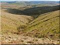 SN8087 : Tarddiad yr Afon Gwy / Source of the River Wye by Ian Medcalf