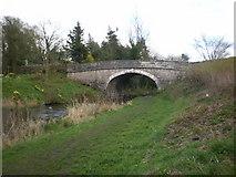 SD5383 : Crooklands Bridge by Alexander P Kapp