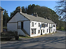 NY7204 : The King's Head, Ravenstonedale by Ian Taylor