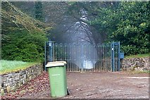 S7324 : Entrance at Ballylane East by Graham Horn