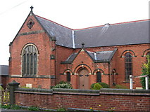 SK4456 : South Normanton - Bethel Chapel by Dave Bevis