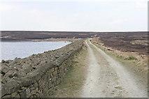 SD9720 : White Holme Reservoir by Kevin Rushton