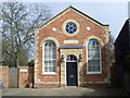 SP8901 : Former Methodist Chapel, Great Missenden (1) by David Hillas
