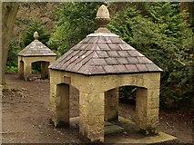 SE2955 : Well Heads, Valley Gardens by Derek Harper