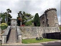 W6572 : Cork City Gaol by Richard Fensome