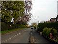 SJ3355 : Gresford Road by Bob Shires