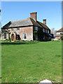 TQ0404 : The Manor House by Simon Carey