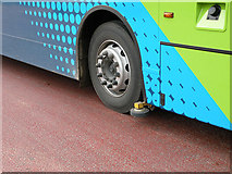 TL4662 : That's what makes it a GUIDED bus by Keith Edkins