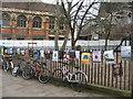 TL4458 : Plenty to do in Cambridge by Sandy B