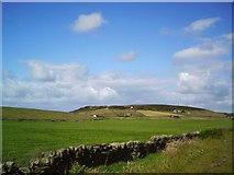 SE0716 : View toward the north west from Crimea Lane by MarkT