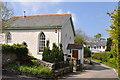 SS9674 : The former Ebenezer Particular Baptist Chapel - Llysworney by Mick Lobb