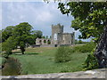S7910 : Tintern Abbey, Co. Wexford by Peter Taylor