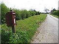 TF4806 : Kirkham's Lane by Evelyn Simak