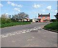 TF4806 : Wisbech & Upwell tramway - Collett's Bridge by Evelyn Simak