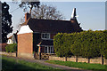 TQ5565 : The Oast House, Beesfield Lane, Farningham, Kent by Oast House Archive