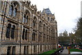 TQ2679 : The Natural History Museum: East Wing by N Chadwick