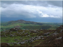 S3711 : Croughaun Hill, Co. Waterford by Peter Taylor