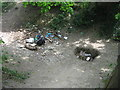 SU6152 : Local rubbish tip by Sandy B