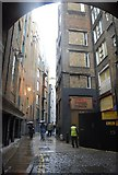 TQ3280 : The Clink Prison Museum, Clink St by N Chadwick