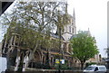 TQ3280 : Southwark Cathedral by N Chadwick