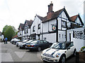 SU9079 : The Waterside Inn, Ferry Road, Bray by Oast House Archive
