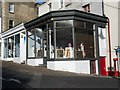 SS5247 : Alice's Wedding Emporium, No. 45 Fore Street, Ilfracombe. by Roger A Smith