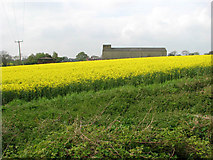 TG0723 : Brick Kiln Farm in April by Evelyn Simak