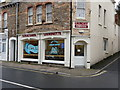SS5147 : Ilfracombe Laundrette, No.15, Wilder Road, Ilfracombe. by Roger A Smith