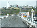 SX9163 : Princess Pier, Torquay 3 by Jonathan Billinger