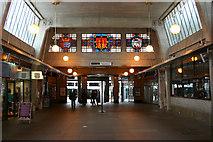TQ0584 : Uxbridge station by David Kemp