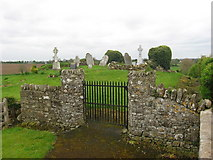 N8075 : Church ruins at Oristown, Co. Meath by Kieran Campbell