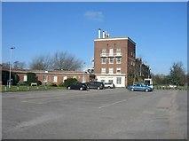 TL4259 : Veterinary School & Hospital by Sandy B