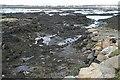 L9626 : Cuan Chasla (Cashla Bay) by Graham Horn