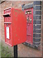 SO9054 : Postboxes in Bredicot by Philip Halling