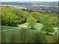 SO9876 : Lickey Hills Golf Course by Lorraine Wheale