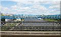 NZ2463 : Bridges beyond bridges by Zorba the Geek