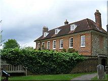 TQ5243 : House in Penshurst Road by PAUL FARMER