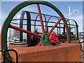 TA0928 : Morton Steam Engine by George Robinson