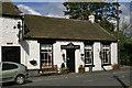 NY9623 : Village pub by Helen Wilkinson