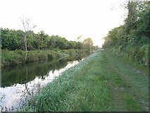 O0132 : Grand Canal in Gollierstown, Co. Dublin by JP