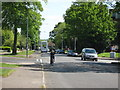 SP0491 : Friary Road, Handsworth Towards Browns Green by Roy Hughes