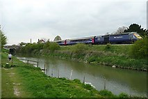 SU2662 : Near Crofton by Graham Horn