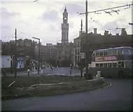 SE1632 : Victoria Square in Bradford by David Hillas