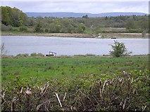 H1712 : Corduff Lough by Oliver Dixon