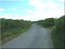 TA0781 : Lingholm Lane, South of Lebberston by JThomas