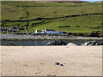 HP6514 : Norwick Beach by Stuart Wilding