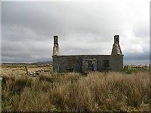 NC5160 : Moine House by Richard Webb
