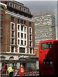TQ2879 : Victoria Station House, Victoria Railway Station SW1 by Robin Sones