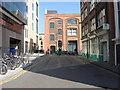 TQ3083 : Crinan Street by Oxyman