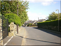 SE1421 : Lyndhurst Road by Alexander P Kapp